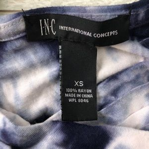 INC International Concepts Dresses - INC Maxi Dress